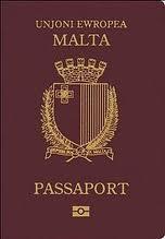 Maltese-Passport