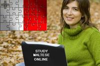 Maltese-language online