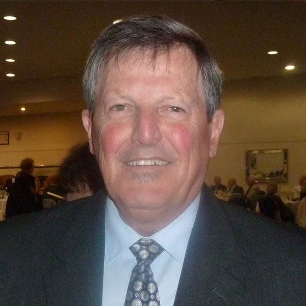 Andrew Gatt - Secretary
