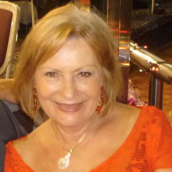 Antonia Camilleri - Vice President