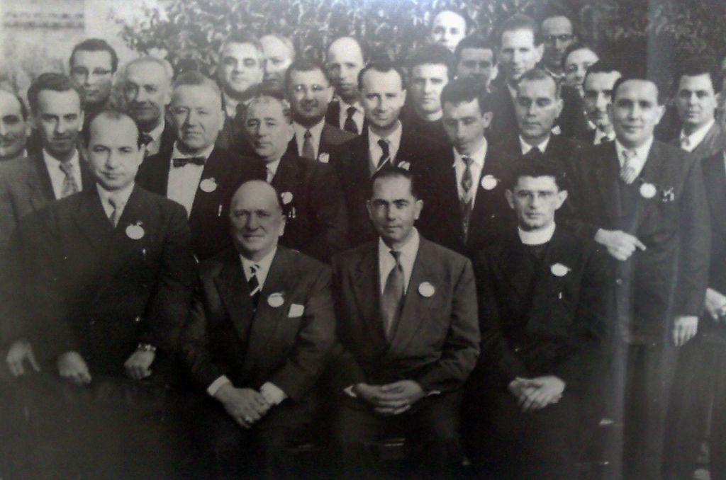MCCV founding members 1958