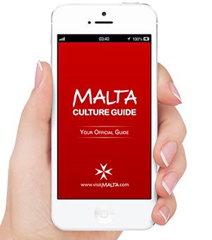 Malta Cultural Guide cover