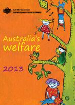 Australia-welfare-report2013-cover