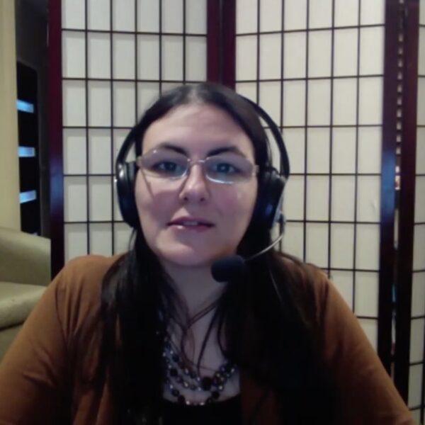 Clinical Psychologist Dr. Simone Cremona (PsyD)