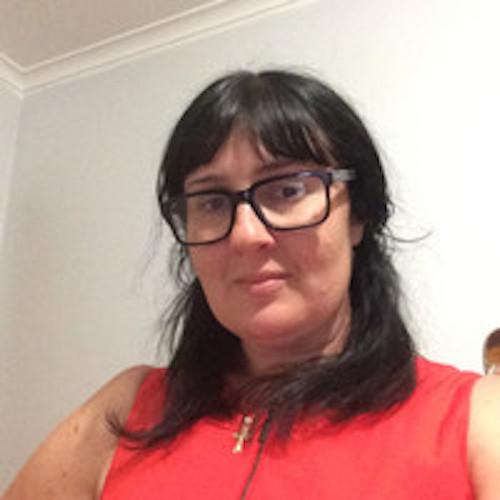 Liza Zammit - Executive Board Member