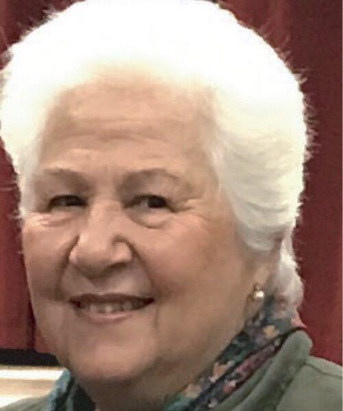 Rosemary Attard - Welfare Director